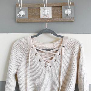 Super soft sweater pacsun